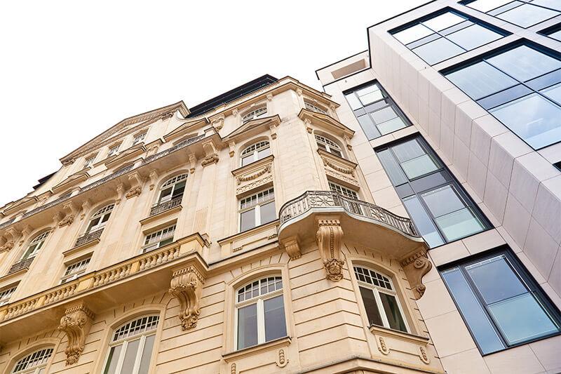 Balkonsanierung in München