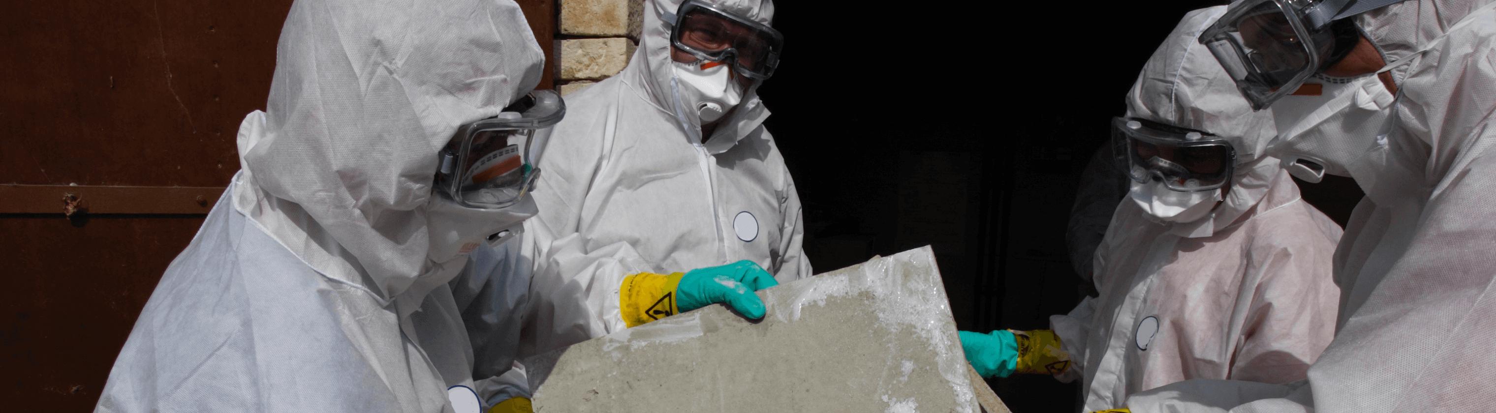 astbestsanierung astbest muenchen 1 - Asbestsanierung